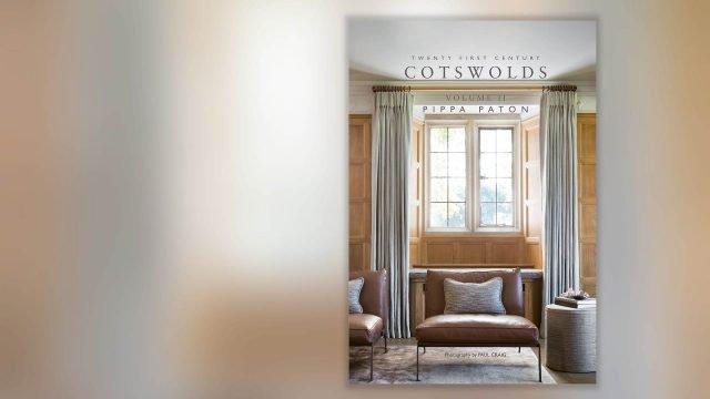 Twenty First Century Cotswolds Volume II Pippa Paton