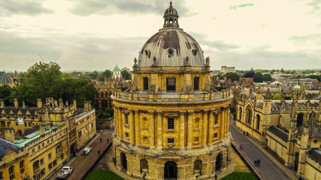 Two new Oxford Uni initiatives for students from under-represented backgrounds