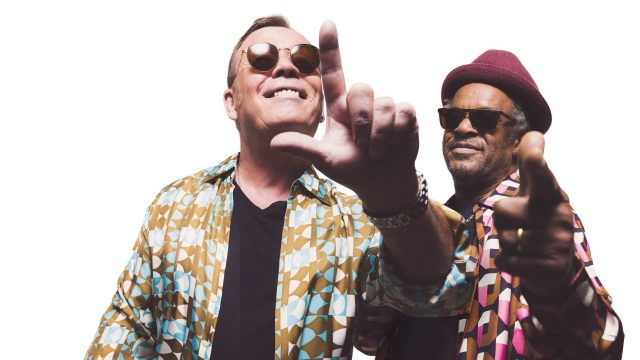 Nocturne Live 2021 - UB40 feat. Ali & Astro plus Jimmy Cliff & Aswad rescheduled date announced