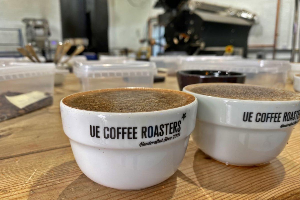 Ue Coffee Roasters, Witney, Oxfordshire -Gallery Image 02