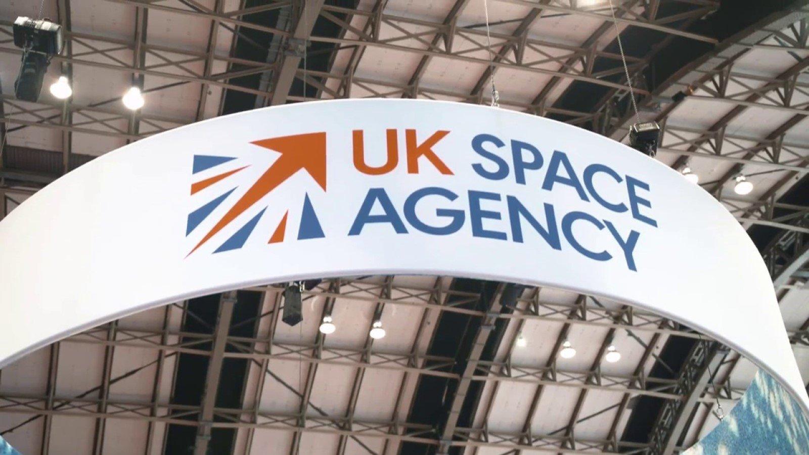 UK Space Agency launches drive to strengthen NHS coronavirus response