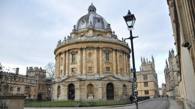 Oxford University announces plans for Michaelmas Term 2021