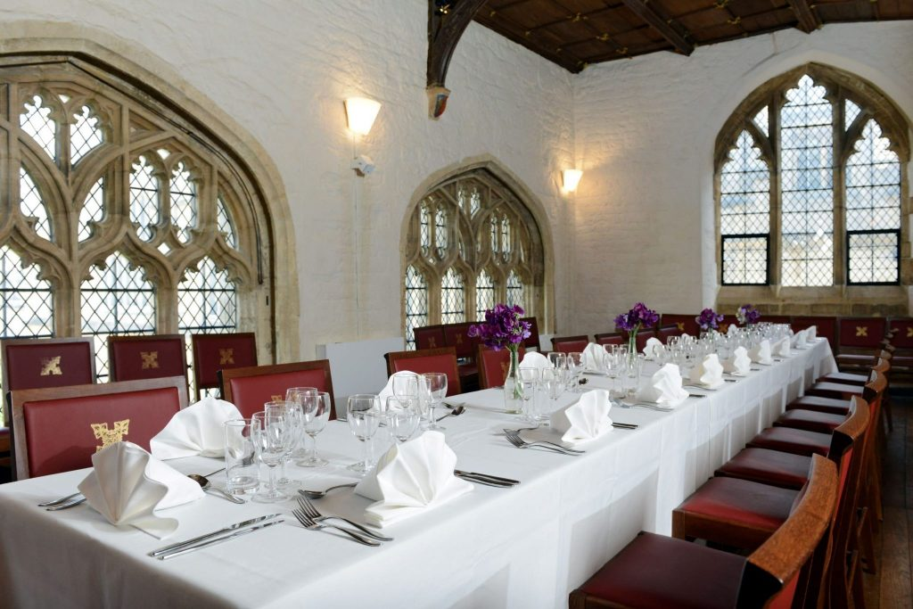 University Church of St Mary the Virgin, Oxford - Venue Hire
