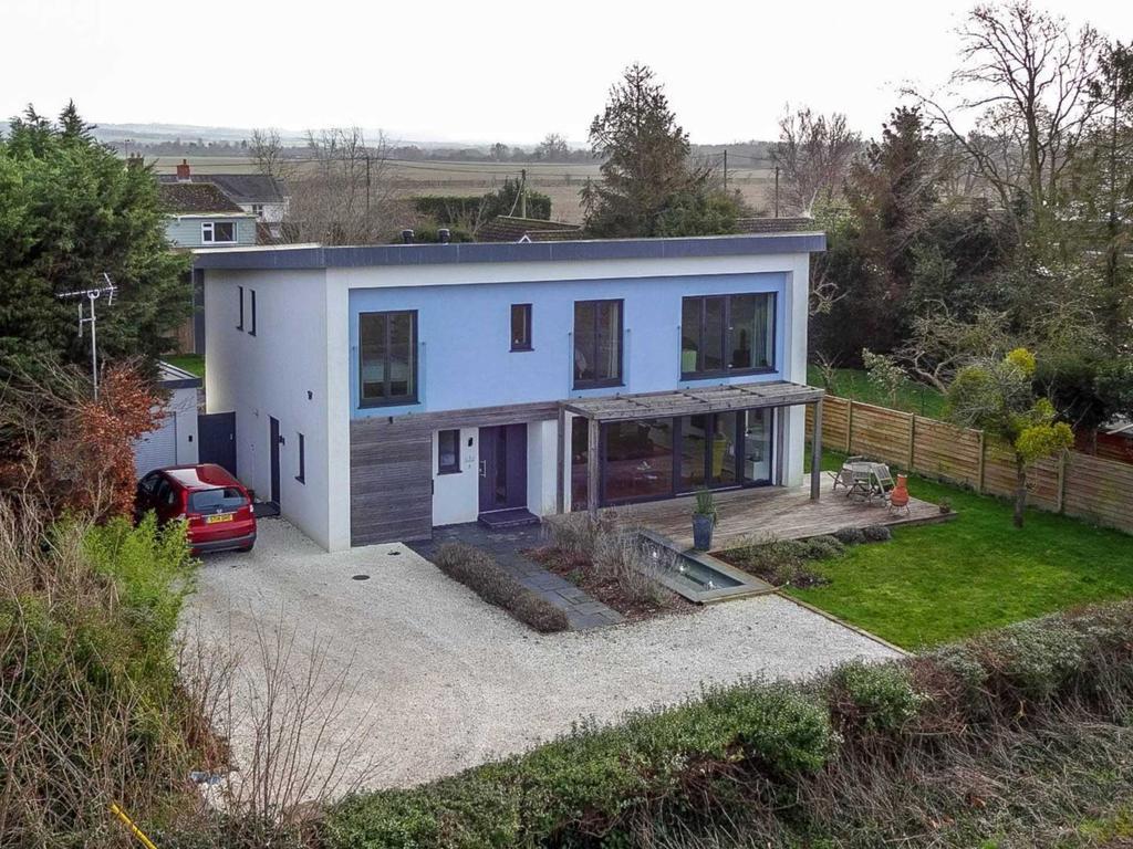 4 bedroom detached house, Warborough, Wallingford