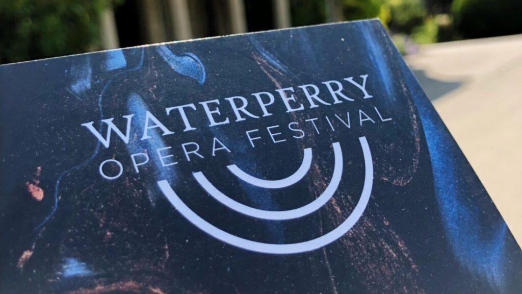 Waterperry Opera Festival 2021