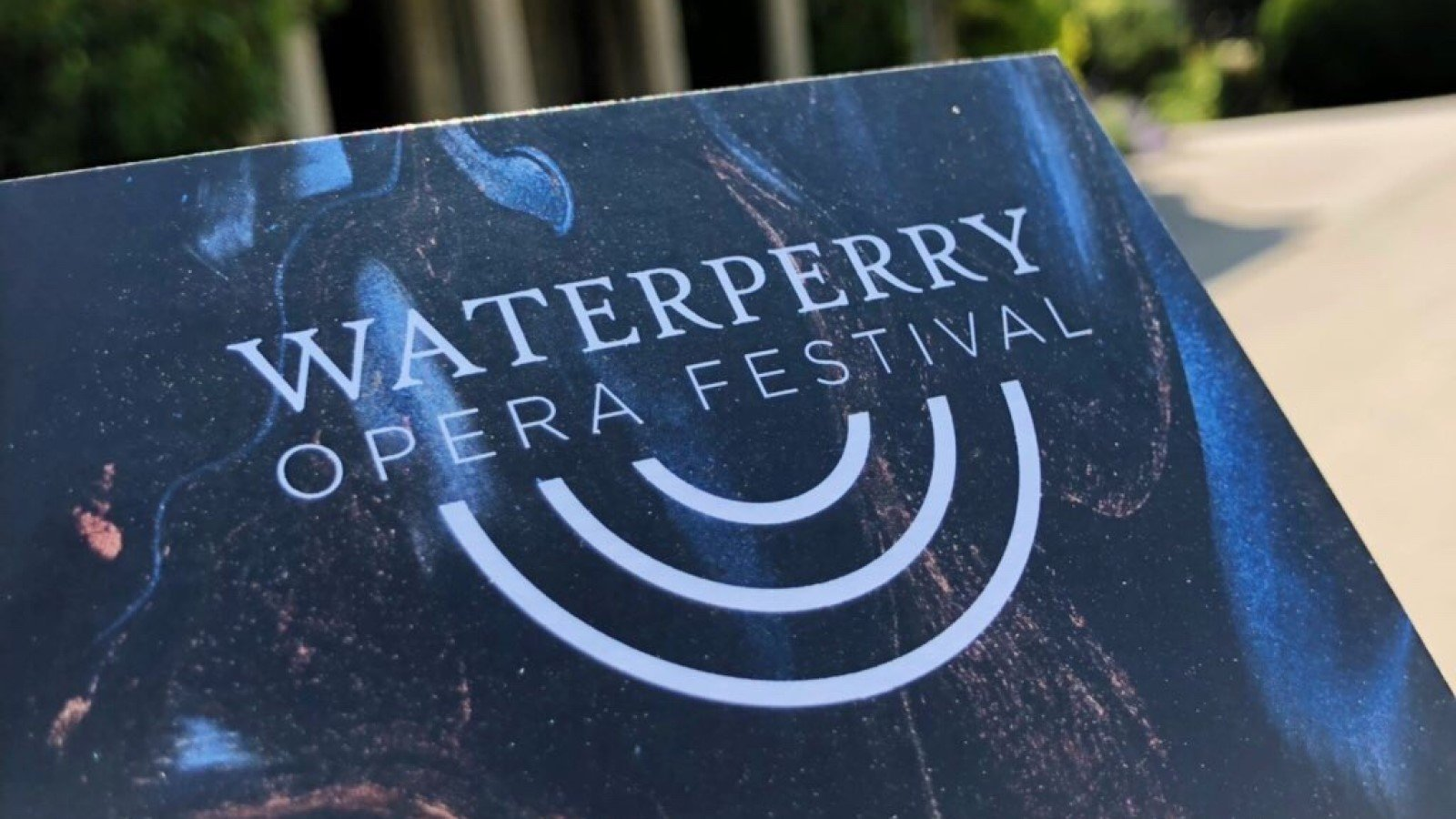 Waterperry Opera Festival 2021