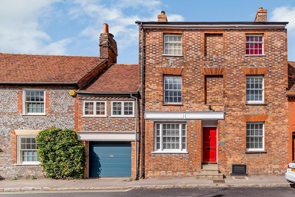 5 bedroom terraced house,Watlington