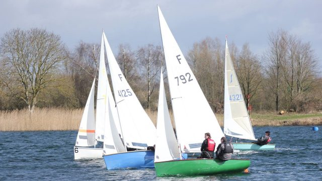 West Oxfordshire Sailing Club