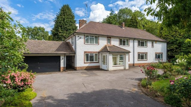 What does £1 million buy you in Oxford and across Oxfordshire in 2020