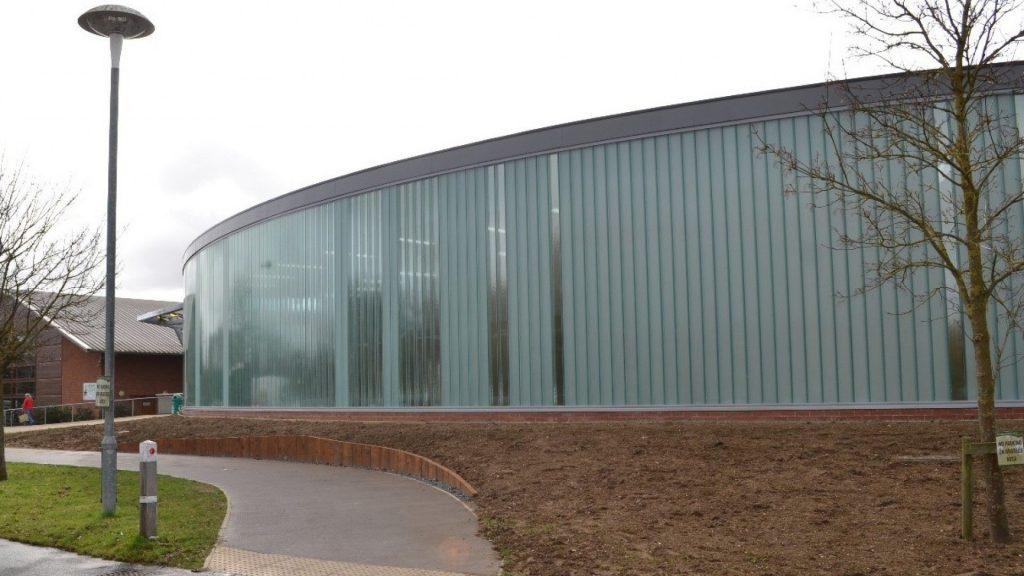 White Horse Leisure and Tennis Centre, Abingdon