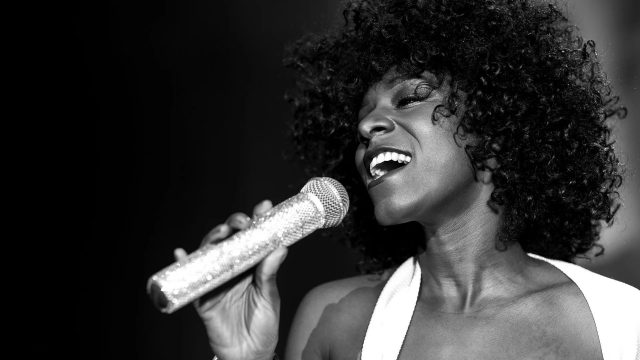 Whitney - Queen of the Night at New Theatre Oxford
