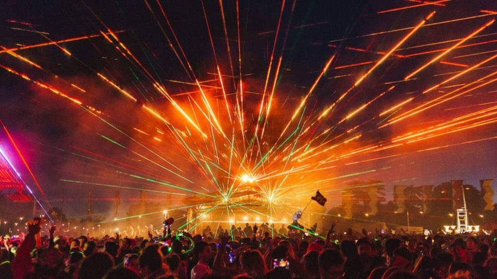 Wilderness Festival 2019, Cornbury Park, Oxfordshire