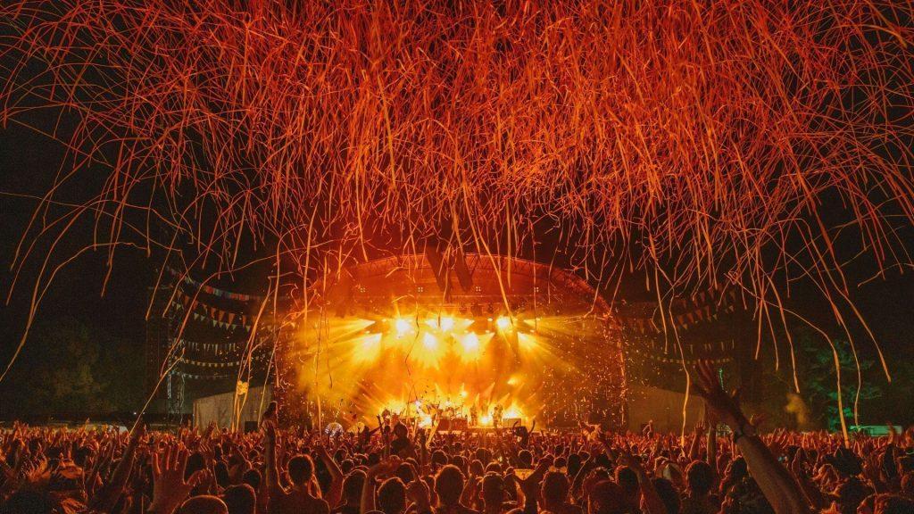 Wilderness Festival 2020