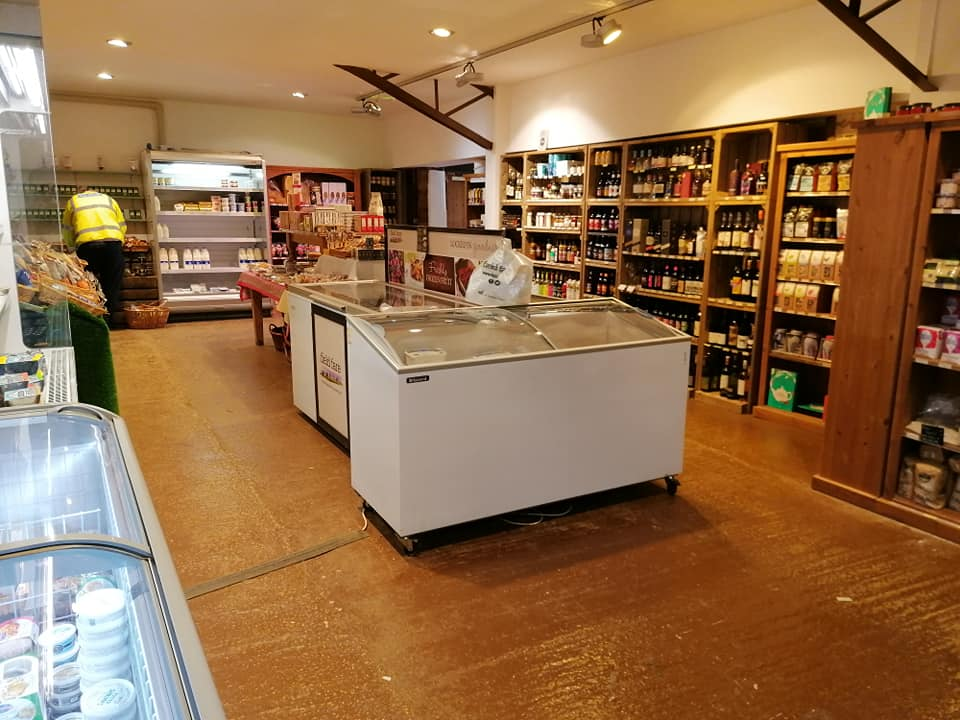 Wykham Park Farm Shop, Banbury, Oxfordshire - Gallery Image 01