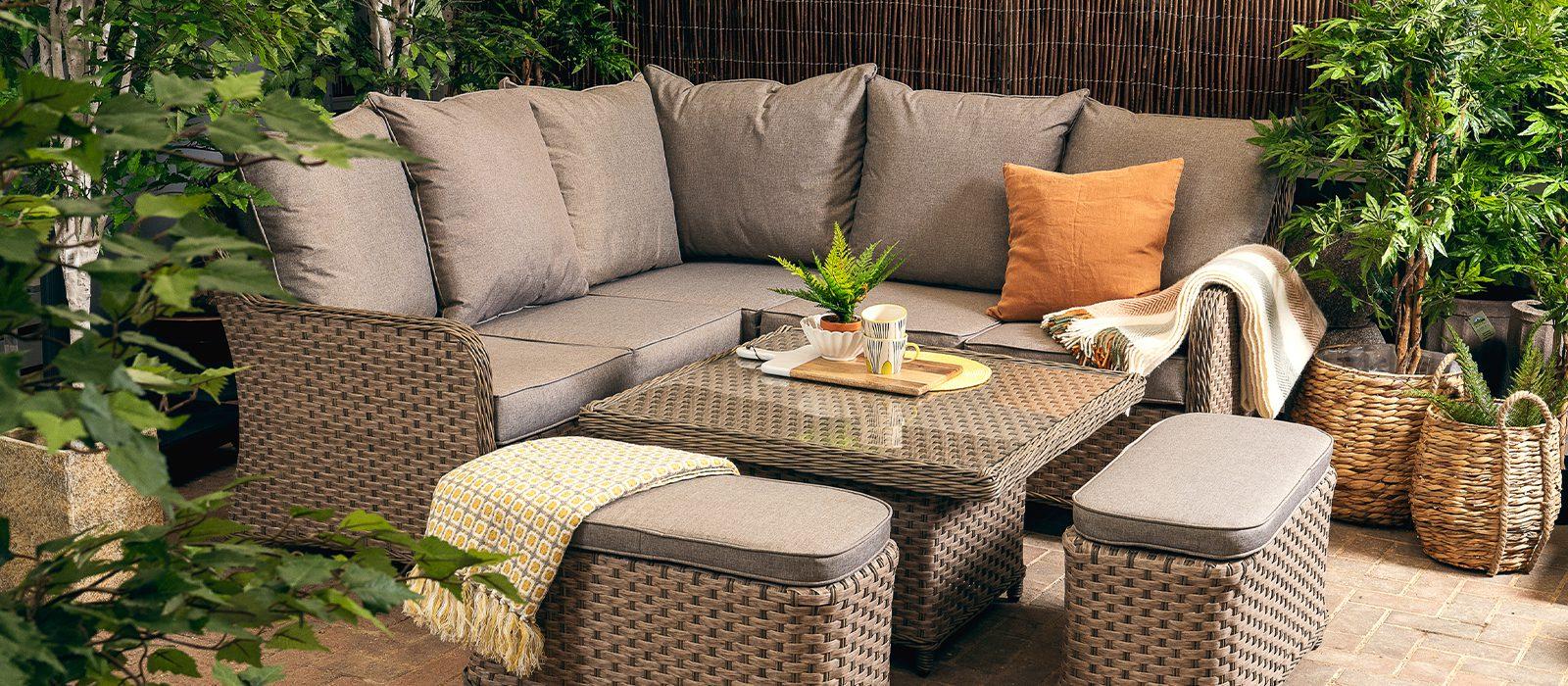 Yarnton Home & Garden, Kidlington, Oxford - Garden Furniture