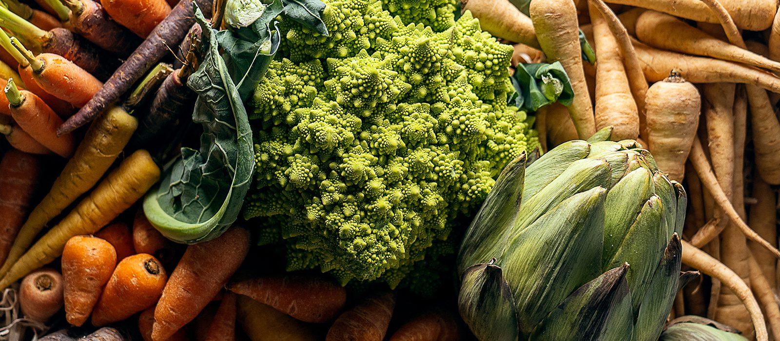 Yarnton Home & Garden, Kidlington, Oxford - Fresh Produce for Sale