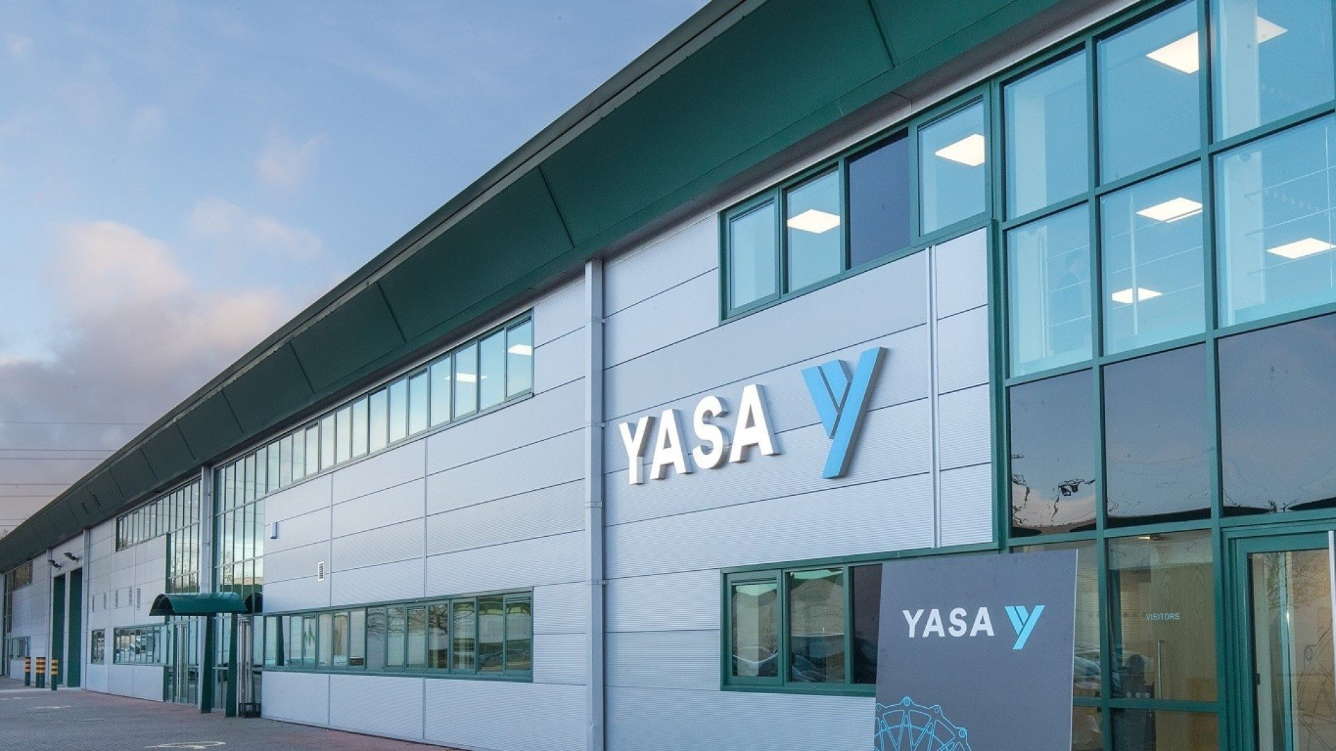 Kidlington-based YASA acquired by Mercedes-Benz