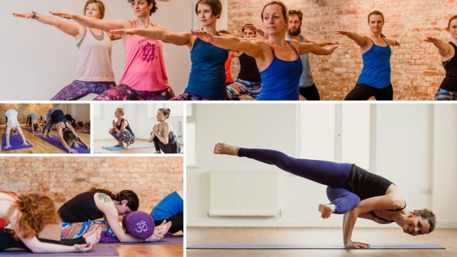 YogaVenue Oxford - Yoga Studio in Oxford