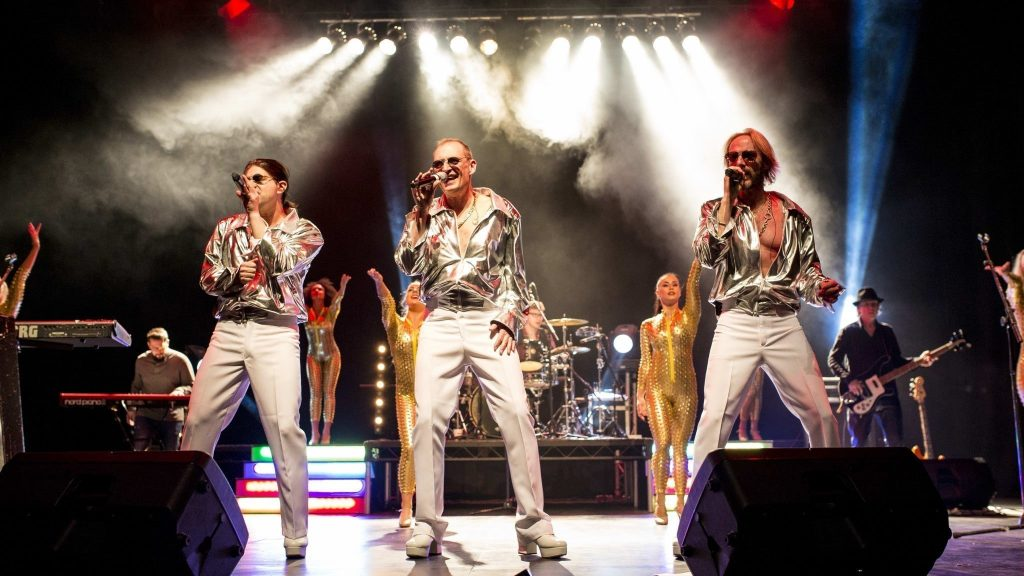 You Win Again - Tribute Concert Celebrating the Music of The Bee Gees at New Theatre Oxford
