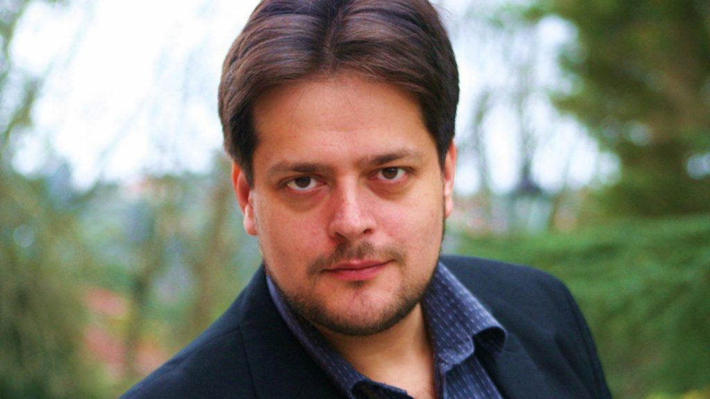 Yuri Zhislin directs Glazunov and Tchaikovsky