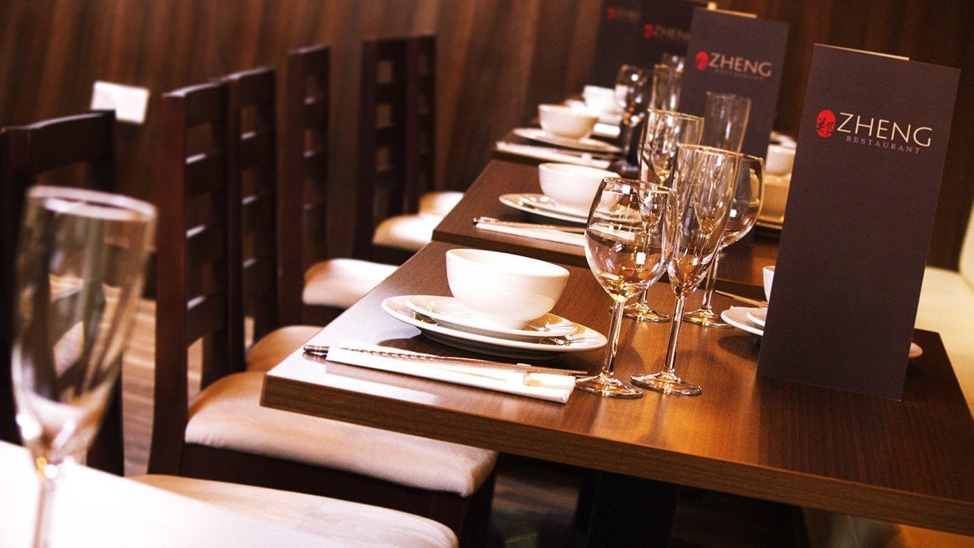 Zheng Chinese Restaurant, Oxford - Gallery Image 02
