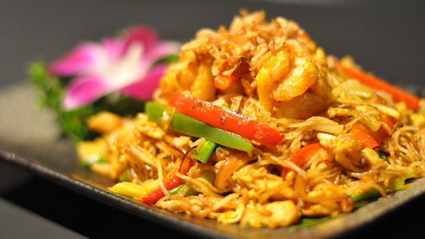 Zheng Chinese Restaurant, Oxford - Gallery Image 09