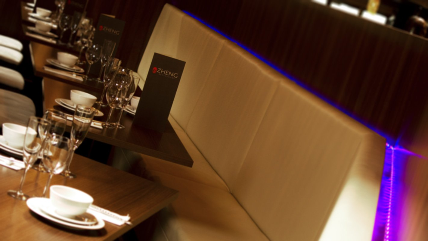 Zheng Chinese Restaurant, Oxford - Gallery Image 10