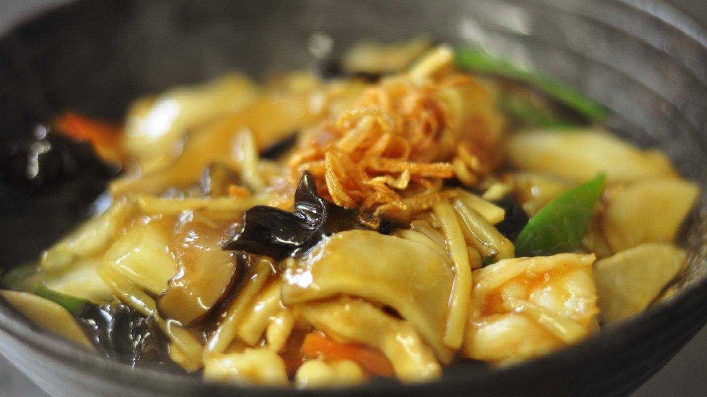 Zheng Chinese Restaurant, Oxford - Gallery Image 11